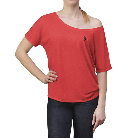 UrbanGoat Women's Slouchy top