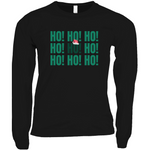 Clubs by UrbanGoat HO! HO! Long Sleeve Shirt