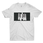 Clubs PIANO Unisex T-Shirt