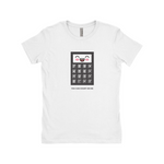 "Clubs ""YOU CAN COUNT ON ME"" Women T-Shirt"