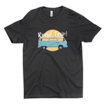 "Clubs ""ROAD TRIP!"" Unisex T-Shirt"