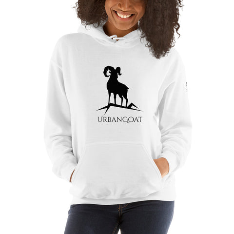 UrbanGoat Hooded Sweatshirt