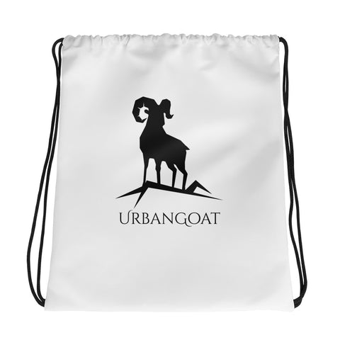 UrbanGoat Drawstring bag