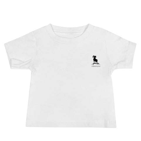 UrbanGoat Baby Jersey Short Sleeve Tee