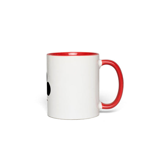 Clubs By UrbanGoat Accent Mugs
