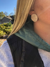 Load image into Gallery viewer, Bling Earrings