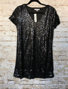 Sequin Dress