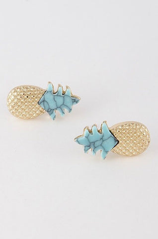 LOCONUT Earrings