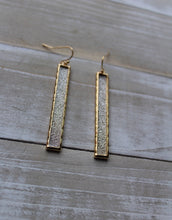 "Load image into Gallery viewer, ""Above the Bar"" Earrings"