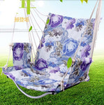 Outdoor Patio Swings Hanging Adult Garden Swing Chair   Balcony Chair