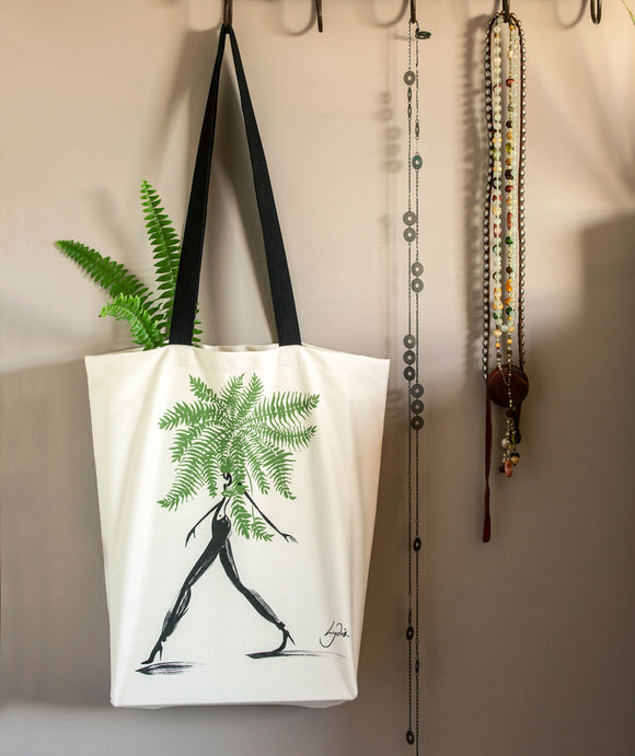 TOTE BAG – Ms Boston | Limited edition | LAUNCH OFFER -10%