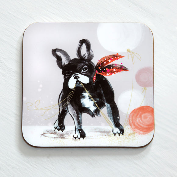 COASTER – French Bulldog
