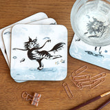 COASTER – Dancing Cat
