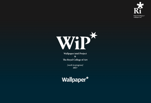 Wallpaper* Magazine RCA