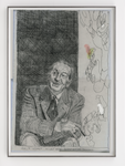 Walt Disney Drawing