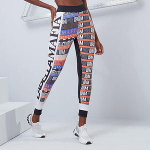 LEGGING STRIPES 20975