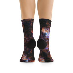 Exception Gravity Socks