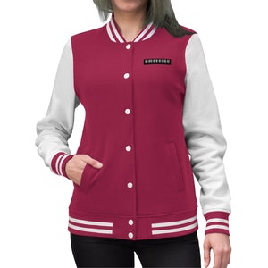 Women's Exception Varsity Jacket