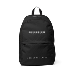 Defeat The Label Backpack