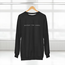 Load image into Gallery viewer, Statement Sweatshirt