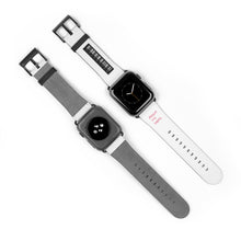 Load image into Gallery viewer, Apple Watch Strap White