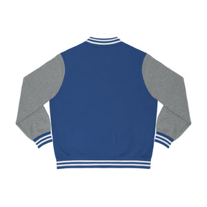 Exception Men's Varsity Jacket