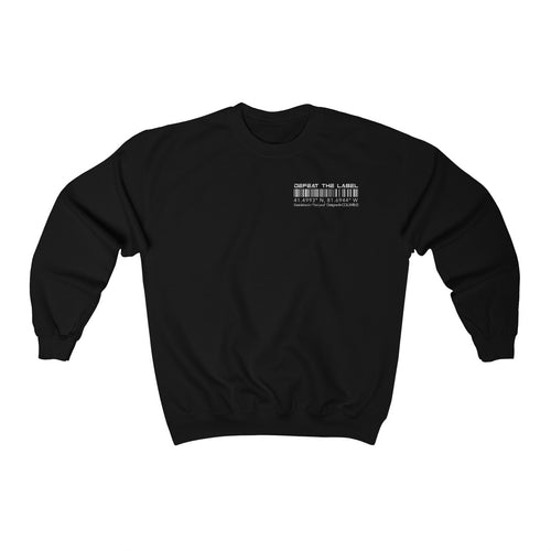 Rooted Edition Crew Neck