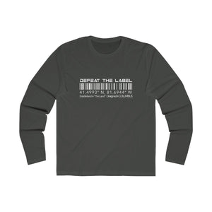 Rooted Edition Long Sleeve