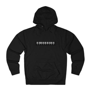 Exception Pull Over Hoodie