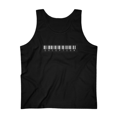 Men's Exception Tank Top