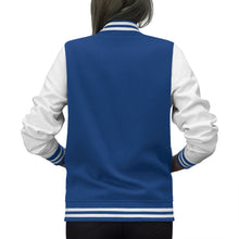 Load image into Gallery viewer, Women's Exception Varsity Jacket
