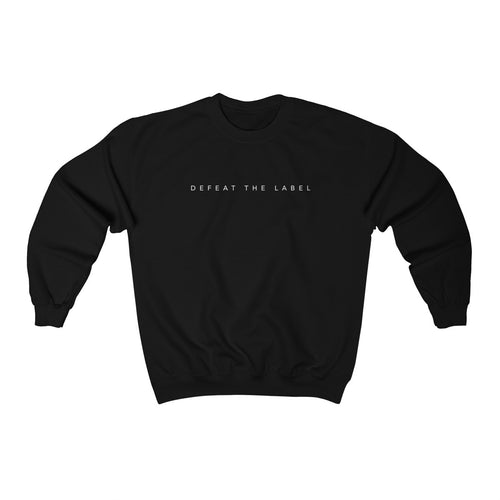 Statement Edition Crew Neck