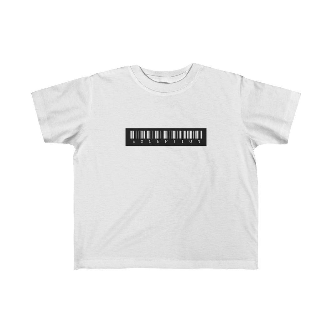 Kid's Exception Tee