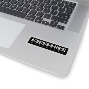 Exception Sticker