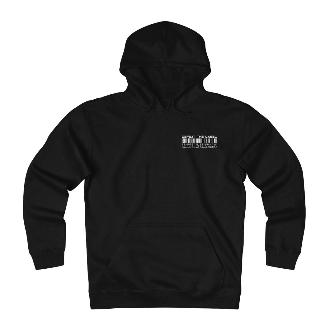 Rooted Edition Hoodie
