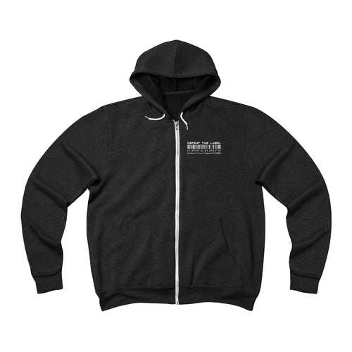 Rooted Edition Zip Hoodie