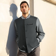 Load image into Gallery viewer, Exception Men's Varsity Jacket