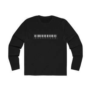 Men's Exception Long Sleeve