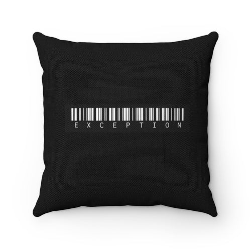 Exception DTL Pillow
