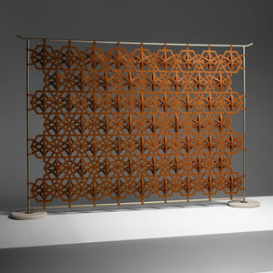 Diamond Screen by Marcel Wanders