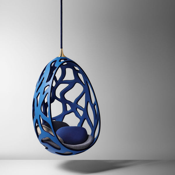 Cocoon by Campana Brothers