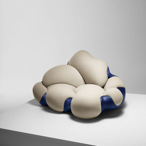 Bomboca Sofa by Campana Brothers