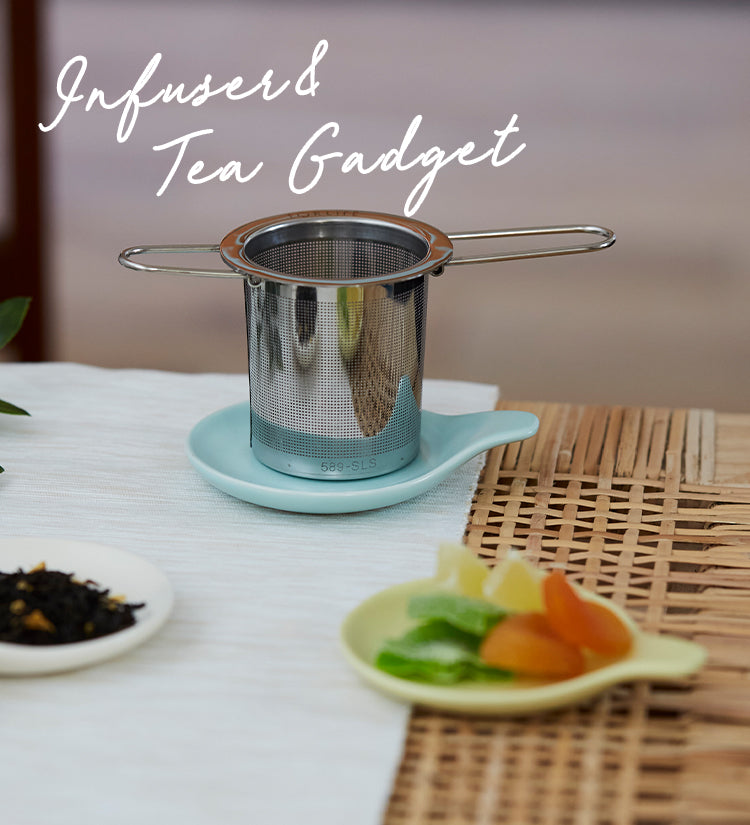 Infuser & Tea Gadget