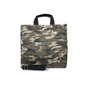 Luxe North South Bag - Camo