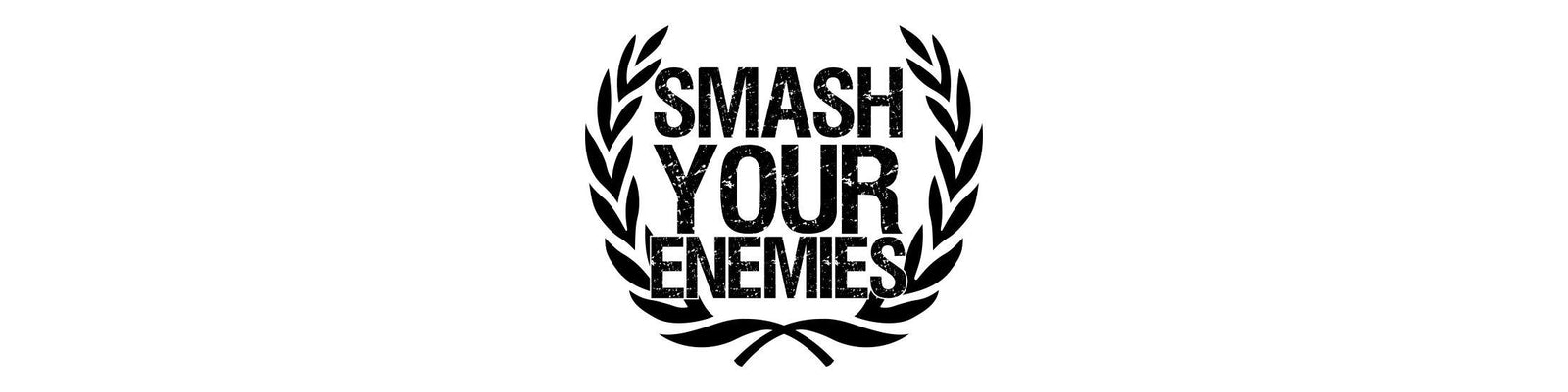 Smash Your Enemies