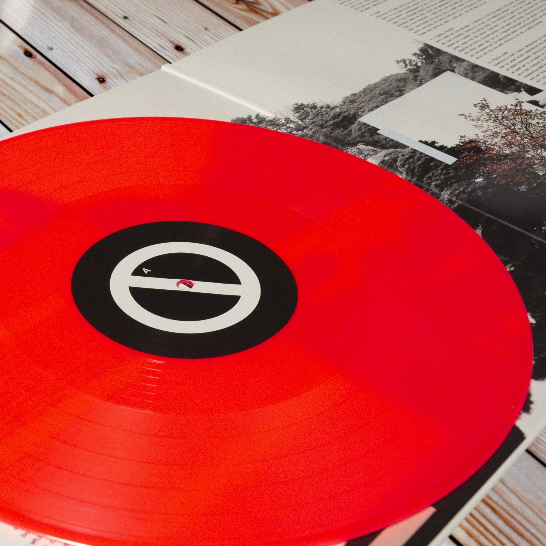 COUNTERPARTS - YOU'RE NOT YOU ANYMORE - 12 VINYL