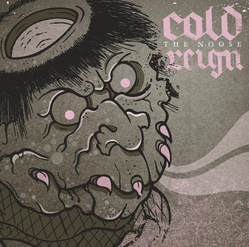 "Cold Reign ""The Noose"" CD"
