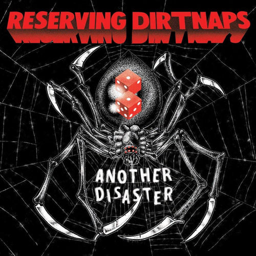 "Reserving Dirtnaps ""Another Disaster"" 7"""