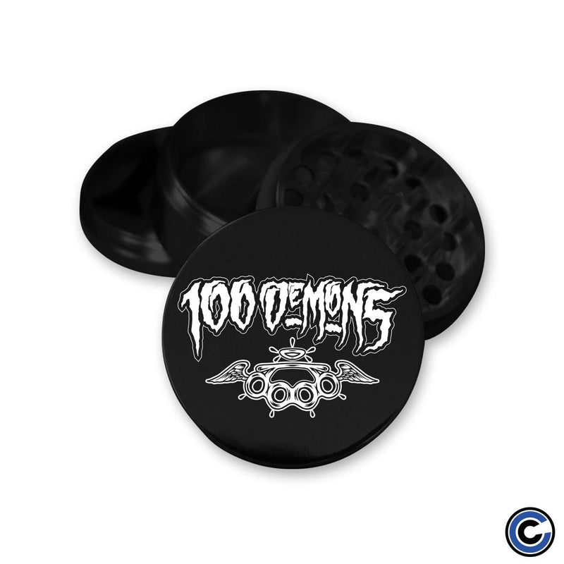 "100 Demons ""Knuckle"" Grinder"