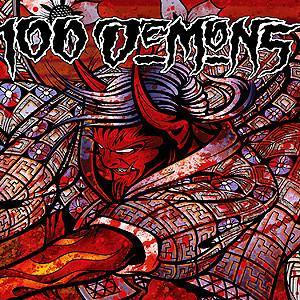 "Buy – 100 Demons ""100 Demons"" 12"" Vinyl – Band & Music Merch – Cold Cuts Merch"